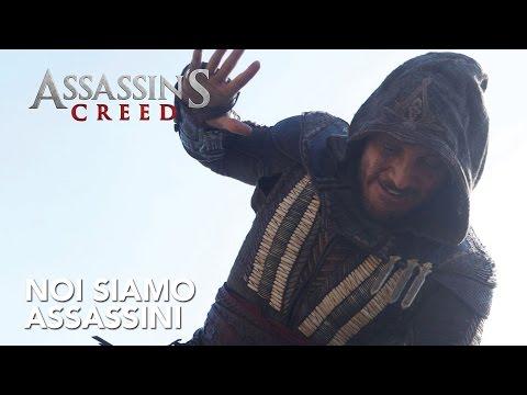 Noi siamo Assassini   Assassin's Creed - Dal 4 Gennaio   20th Century Fox [HD]