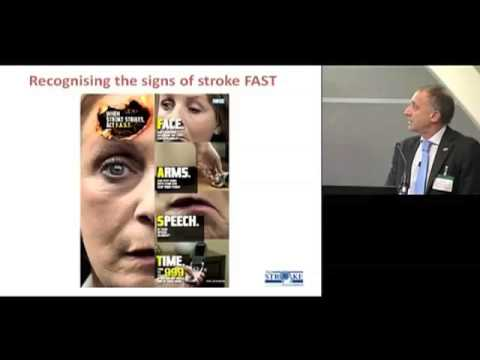 Evidence 2010   Tony Rudd   Change Management  The experience from stroke