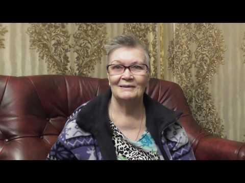 Будни в пансионате для пожилых людей