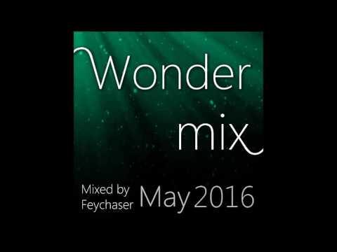 Wondermix May 2016