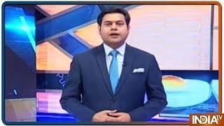 Aaj Ki Baat With Saurav Sharma | March 22, 2019