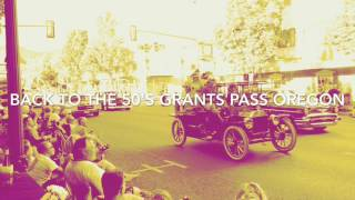 Grants pass Oregon back to the 50s weekend