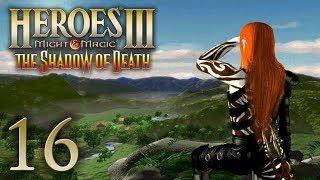 NOCNA KRADZIEŻ [#16] Heroes 3: Cień Śmierci