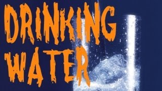 """Drinking Water"""