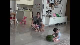 Oh my baby with taetaekids [Taerin & Taeoh]
