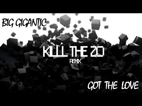 Big Gigantic - Got The Love (Kill The Noise & Mat Zo Remix)