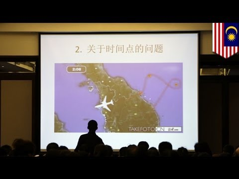 Search for missing Malaysian Airlines jet concentrates on Indian Ocean