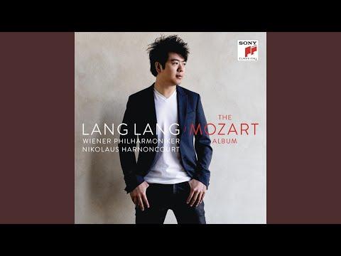 Piano Sonata No. 4 in E-Flat Major, K. 282: I. Adagio
