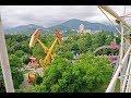 Лазаревское 2017 Парк отдыха и развлечений День 5 часть 2 mp3