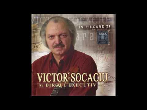 Victor Socaciu - Doamne, fă-mă prost