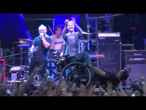 Bad Religion - 2014-08-01 - Summer Nationals, Asbury Park, NJ