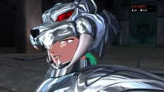 Рыцари Зодиака - Saint Seiya: Soldiers' Soul (PS4/PS3/PC) #5