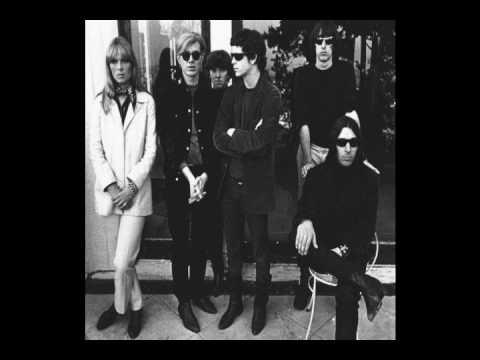 The Velvet Underground - Rock & Roll