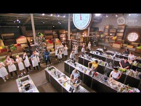 Master Chef Australia S11E02 - Auditions: Day 2