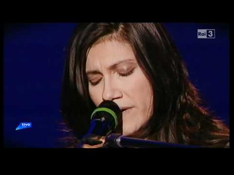 Elisa   Broken RAI3 Fazio 2010
