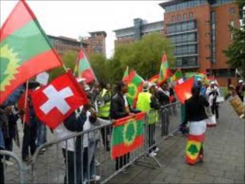 Hacaalu hundessaa new 2013 Oromiyaa maaltu gadhissaa