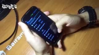 Ремонт телефона Higscreen, замена сенсора(тачскрина)