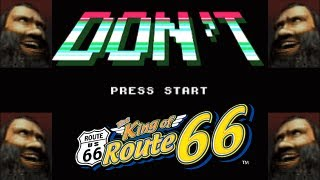 DPS! Ep. 31: The King of Route 66 (PS2)