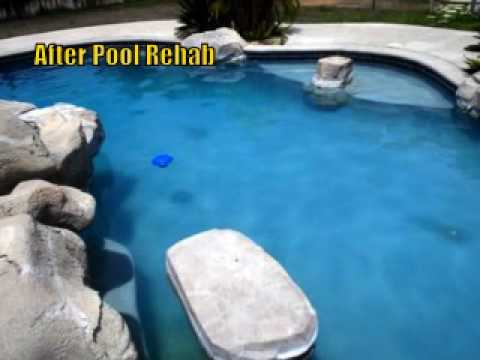 Pool Services in Salem OH