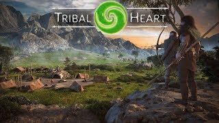 Tribal Heart gameplay trailer