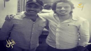 سعود الدوسري: لست أفضل الناس، ولكنني أسعى لذلك من أجل نفسي ولأجل الآخرين