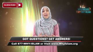 What is a Good Death Yasmin Mogahed asks What s Your Goal Thumbnail