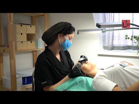 Тональний крем: як його обрати? Догляд за нарощеними віями. «Про жіночу красу та здоров'я». Випуск 7