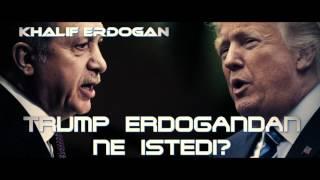 ABD'nin Erdoğan'dan israrla istediği o PAPAZ'ın sırrı ne? Kimdir bu Pastör Brunson?