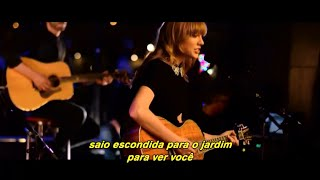 Taylor Swift - Love Story (Live On The Seine) (Legendado) ᴴᴰ