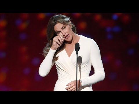 Caitlin Jenner, Devon Still Steal Show at ESPYS - Ants Rants