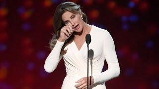 Caitlin Jenner, Devon Still Steal Show at ESPYS - Ants Rants