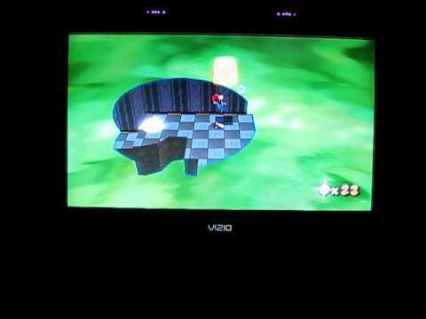 Super Mario Galaxy Ghostly Galaxy-A Very Spooky Sprint and ...