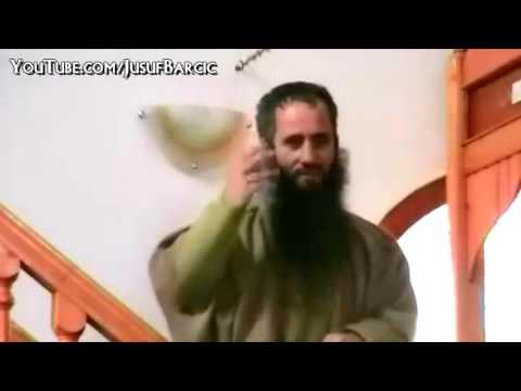 Šejh Jusuf Barčić rahimehullah - ko je Muhammed ibn Abdulvehhab?