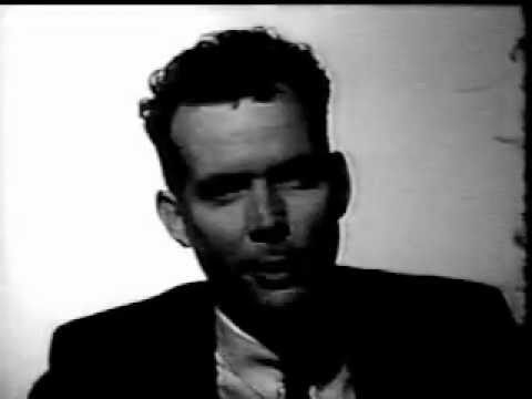 Young Fred MacMurray - Douglas Coupland