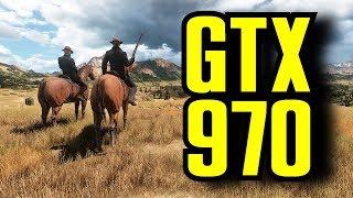 Wild West Online GTX 970 OC & i7 6700k | 1080p Ultra - High - Medium - Low | FRAME-RATE TEST