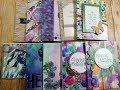 10 Cards 1 Kit | Love from Lizi | September 2017