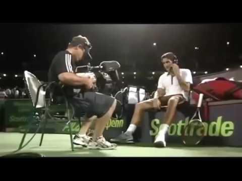 Roger Federer Documentary