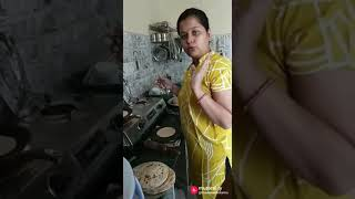 An ideal INDIAN Wife !