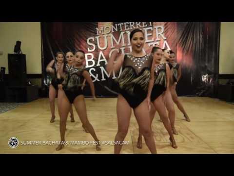 Pa La Rumba Ladies Bachata Summer Bachata and Mambo fest 2016