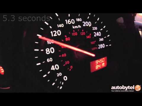 2015 Nissan 370Z NISMO 0-60 MPH Test Video – 350 HP 3.7L V-6
