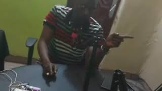 Download Video En direct avec gaoussou kalilou Berthe dit lalabi1 MP3 3GP MP4