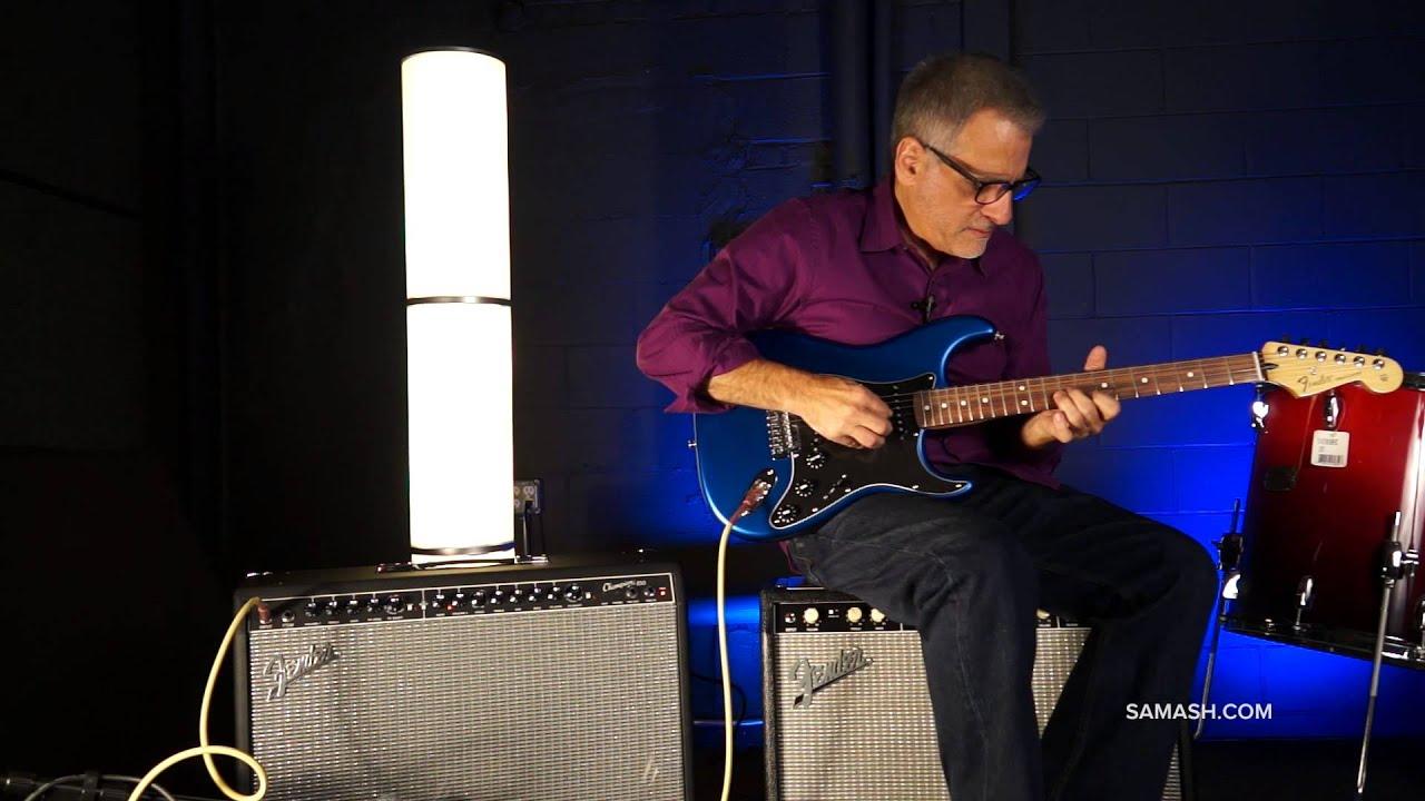 Fender Champion 100 Guitar Combo Amplifier