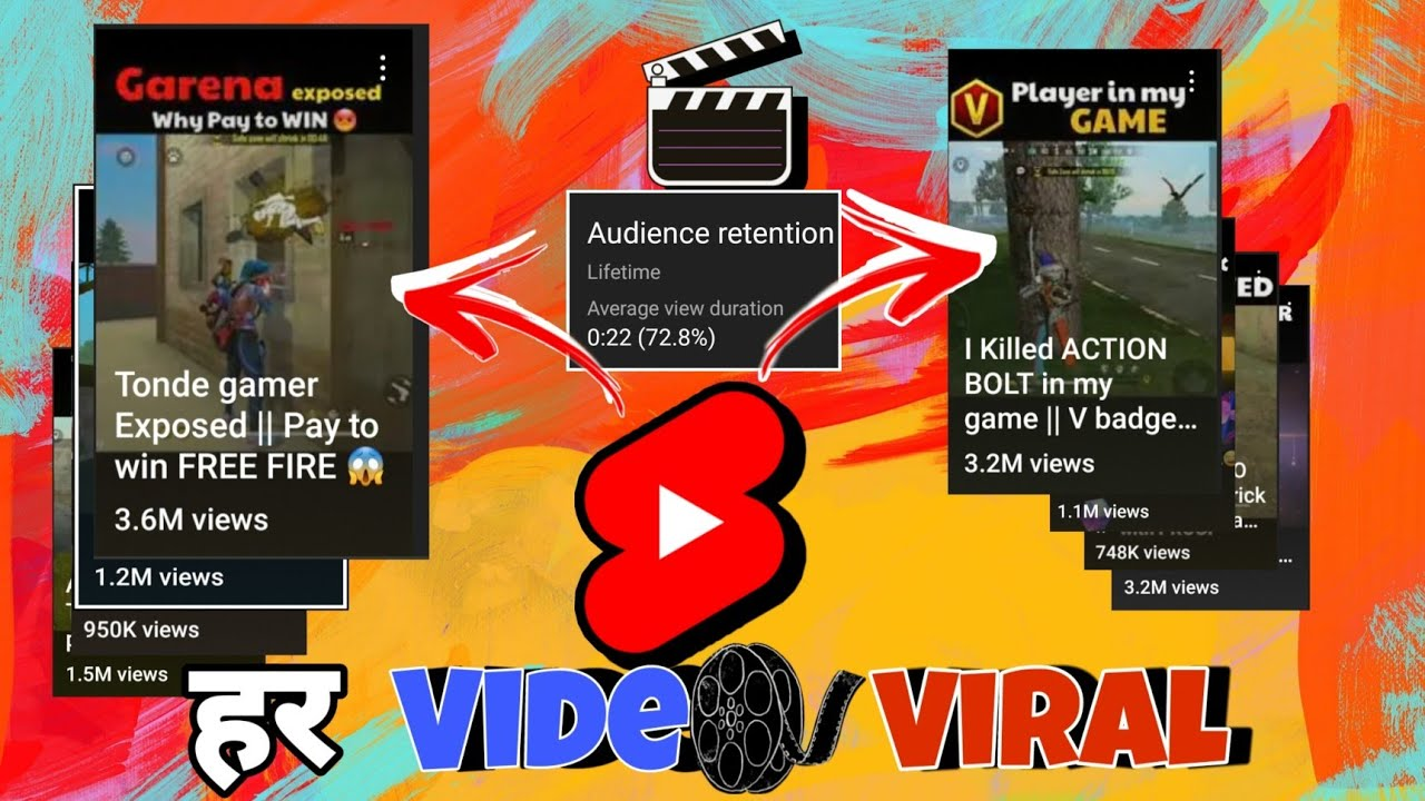 How I get 50K Subscribers in 30Days || sharing my experience || how to viral youtube shorts