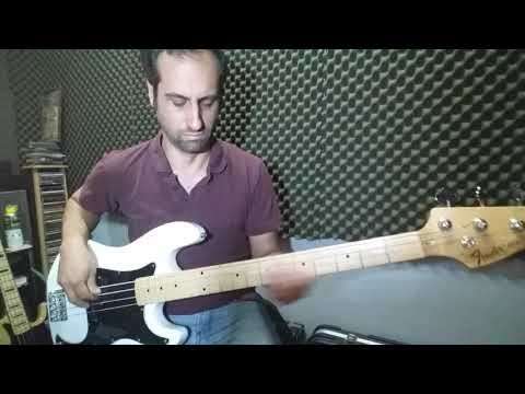 Fake Fender Precision Aliexpress