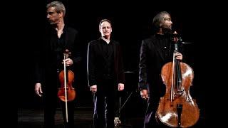Trio Talweg - Maurice Ravel - Trio en la mineur - Pantoum
