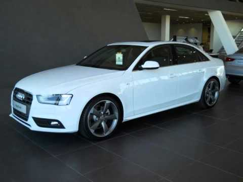 2015 audi a4 se 1 8t fsi 125kw multitronic auto for sale on auto trader south africa youtube. Black Bedroom Furniture Sets. Home Design Ideas