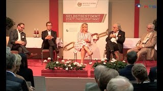 MITTELSTANDS-ALLIANZ - Tourismus-Talk 2017-08-07