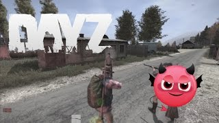 DayZ Funny Moments! - KILLING MY FRIENDS and A Hostage Situation! (DayZ Standalone Funny Moments)