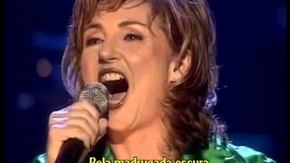 Lesley Garrett - Let The River Run (Tradução)