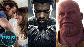 The Best Movies of the Year - Where Rolling Stone Went Wrong